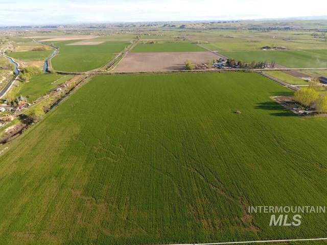 TBD Elgin Rd, New Plymouth, ID 83655 (MLS #98768359) :: Team One Group Real Estate