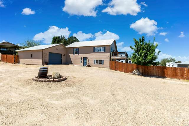 1606 Farmway Rd, Caldwell, ID 83607 (MLS #98768363) :: Juniper Realty Group