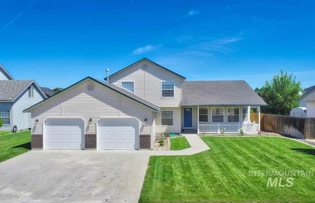 11966 W Armga Dr, Boise, ID 83709 (MLS #98768364) :: Full Sail Real Estate