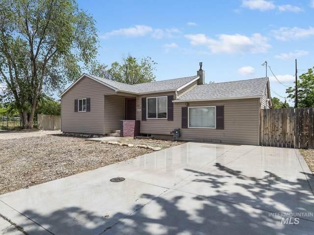 300 S Stapleton Street, Boise, ID 83705 (MLS #98768369) :: Jon Gosche Real Estate, LLC