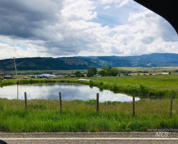 TBD Orchard, Council, ID 83612 (MLS #98768373) :: Boise River Realty