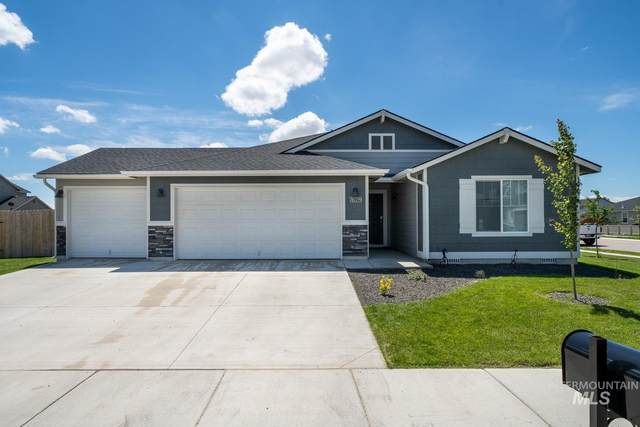 7629 E Willard, Nampa, ID 83687 (MLS #98768381) :: New View Team