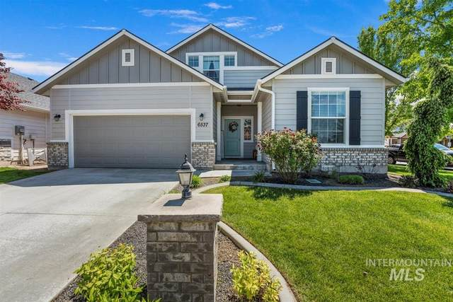 6537 E Driver Court, Nampa, ID 83687 (MLS #98768382) :: Haith Real Estate Team