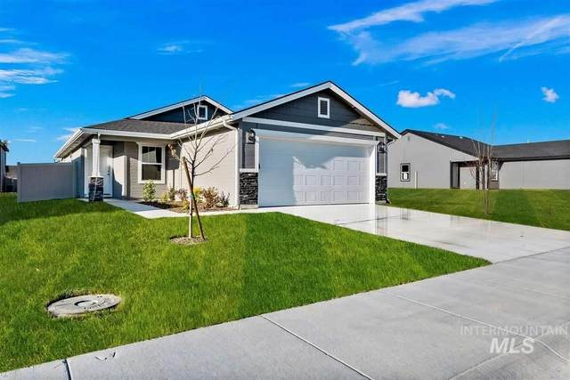 10344 Scout Ridge Street, Nampa, ID 83687 (MLS #98768391) :: New View Team