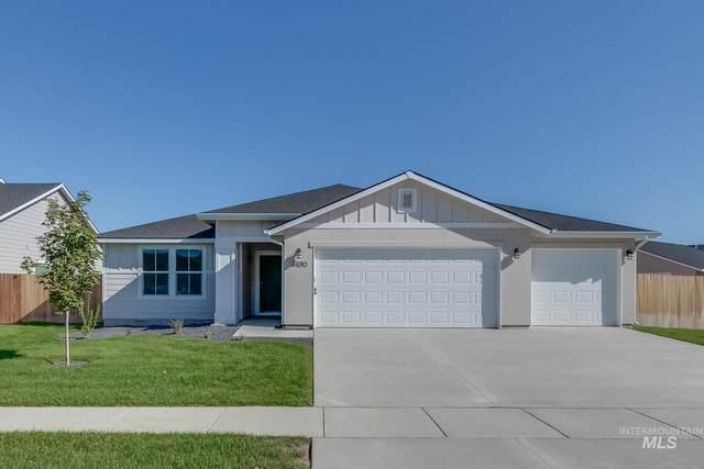 13445 Atlas St., Caldwell, ID 83607 (MLS #98768405) :: Team One Group Real Estate