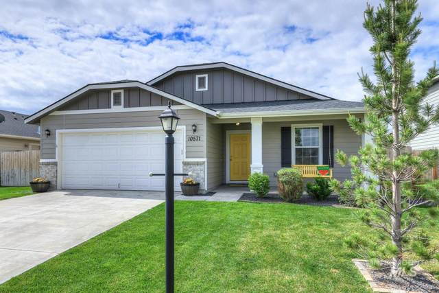 10571 Ice Springs, Nampa, ID 83687 (MLS #98768406) :: New View Team