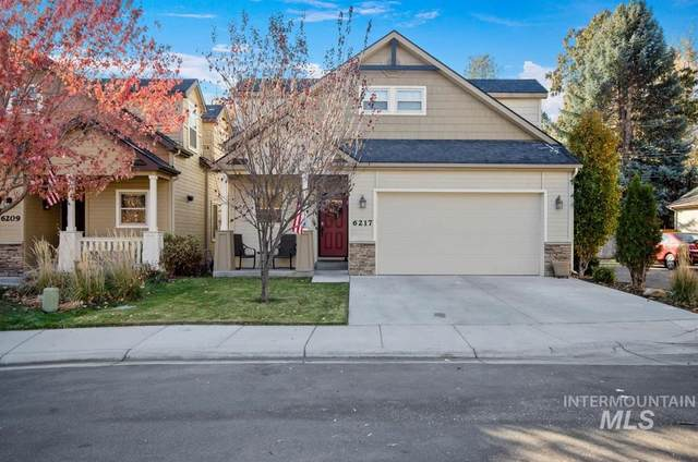6217 W Filly St, Boise, ID 83703 (MLS #98768411) :: City of Trees Real Estate