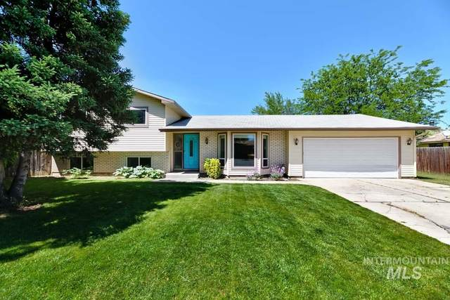 9261 W Zuni Dr, Boise, ID 83704 (MLS #98768416) :: City of Trees Real Estate