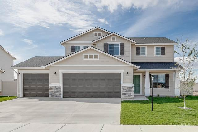 11096 W Flint River St., Nampa, ID 83686 (MLS #98768425) :: New View Team
