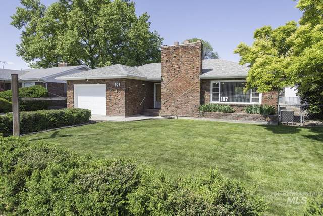107 Holly, Nampa, ID 83686 (MLS #98768436) :: City of Trees Real Estate