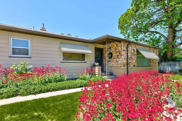 3205 W Acre Lane, Boise, ID 83704 (MLS #98768450) :: City of Trees Real Estate
