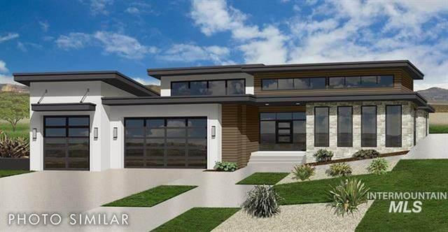 5110 Corralero Lane, Boise, ID 83702 (MLS #98768452) :: New View Team