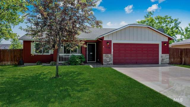 778 S Warner, Boise, ID 83709 (MLS #98768461) :: Michael Ryan Real Estate