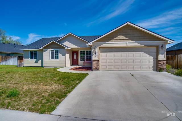 380 NW Foster Dr., Mountain Home, ID 83647 (MLS #98768462) :: Boise River Realty