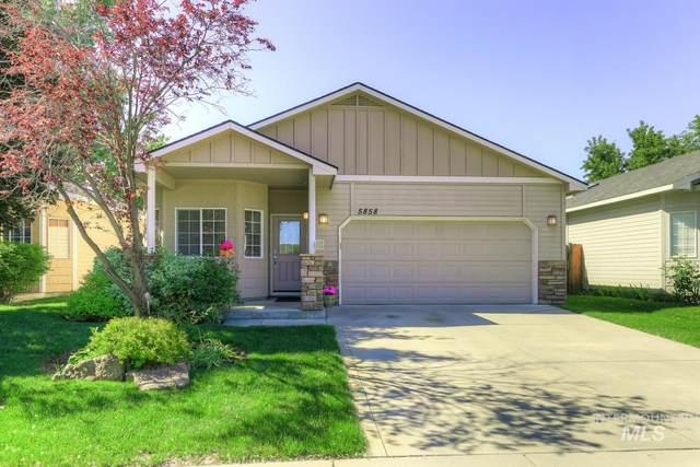 5858 N Bremerton, Boise, ID 83714 (MLS #98768470) :: Epic Realty