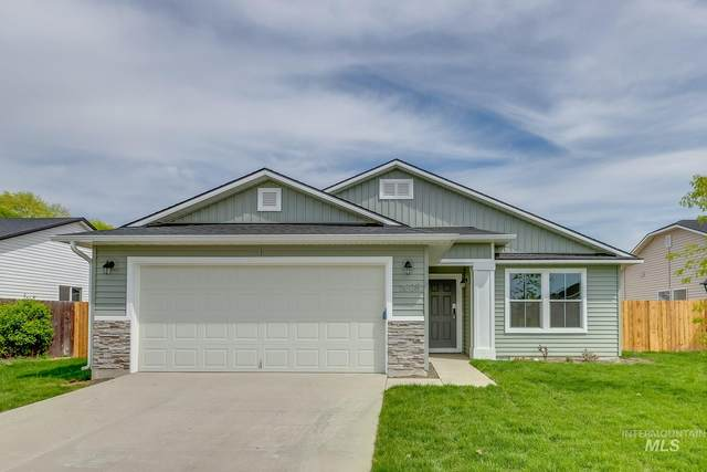 19517 Hartford Ave., Caldwell, ID 83605 (MLS #98768472) :: New View Team