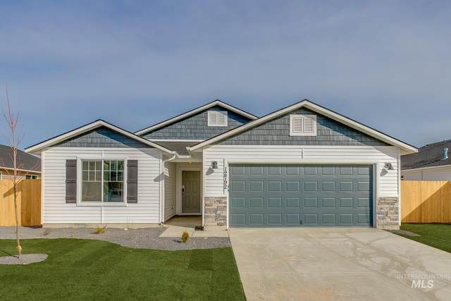 12850 Conner St., Caldwell, ID 83607 (MLS #98768477) :: Team One Group Real Estate