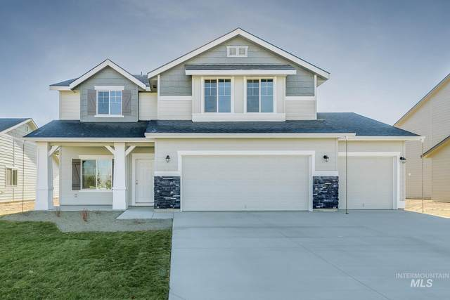 10096 W Campville St, Boise, ID 83709 (MLS #98768488) :: City of Trees Real Estate