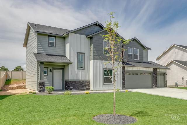 9976 W Campville St, Boise, ID 83709 (MLS #98768489) :: City of Trees Real Estate