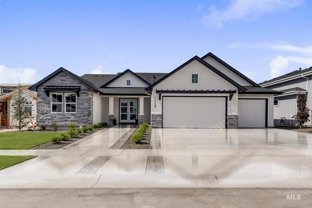 1393 W. Capstone Dr, Nampa, ID 83686 (MLS #98768509) :: Team One Group Real Estate