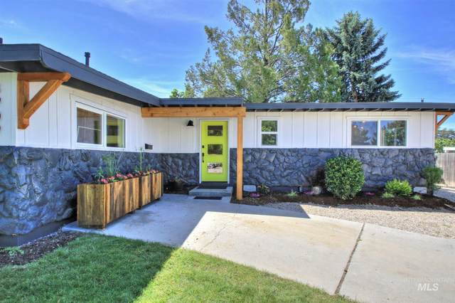 3909 W. Normandie Dr., Boise, ID 83705 (MLS #98768512) :: Full Sail Real Estate