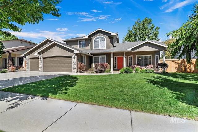 2466 E Green Canyon Dr., Meridian, ID 83642 (MLS #98768513) :: Full Sail Real Estate