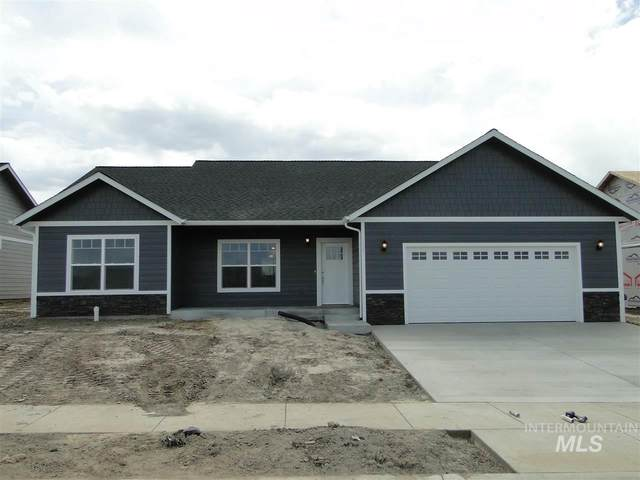 1504 Frontier Drive, Lewiston, ID 83501 (MLS #98768515) :: Team One Group Real Estate