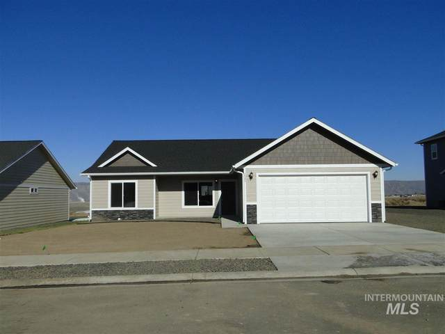 3221 Expedition Way, Lewiston, ID 83501 (MLS #98768516) :: Boise River Realty