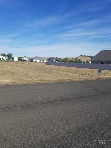 TBD Valley Circle, Hagerman, ID 83332 (MLS #98768520) :: Full Sail Real Estate