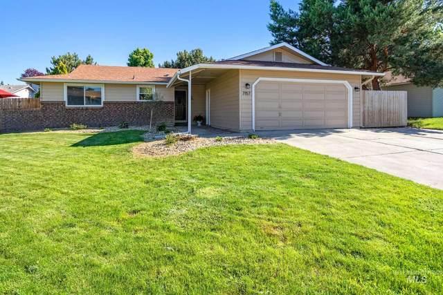 7157 W Wapiti St., Boise, ID 83709 (MLS #98768535) :: Navigate Real Estate