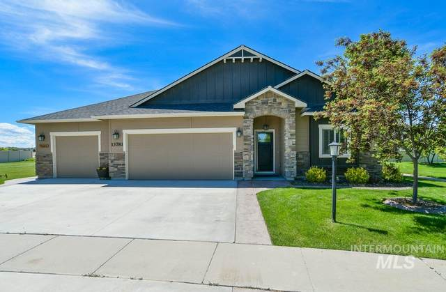 13781 S Greybull St, Nampa, ID 83651 (MLS #98768538) :: New View Team