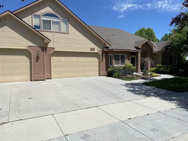 2944 E Mackay Drive, Meridian, ID 83642 (MLS #98768539) :: Boise River Realty