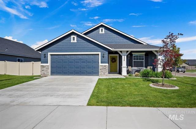 2426 N Iditarod Way, Kuna, ID 83634 (MLS #98768544) :: Juniper Realty Group
