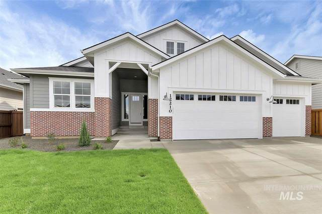 11681 N 20th Place, Boise, ID 83714 (MLS #98768558) :: Navigate Real Estate