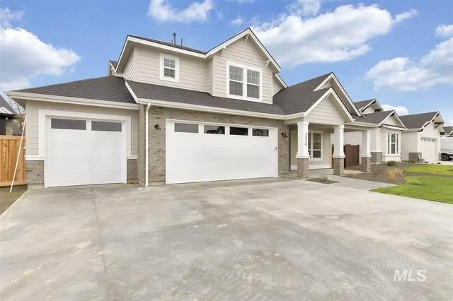 11483 N 20th Pl, Boise, ID 83714 (MLS #98768562) :: Navigate Real Estate