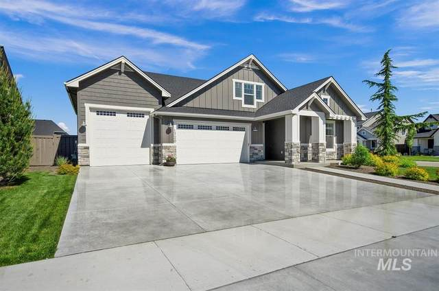 1720 N Racing Water Place, Eagle, ID 83616 (MLS #98768563) :: Epic Realty