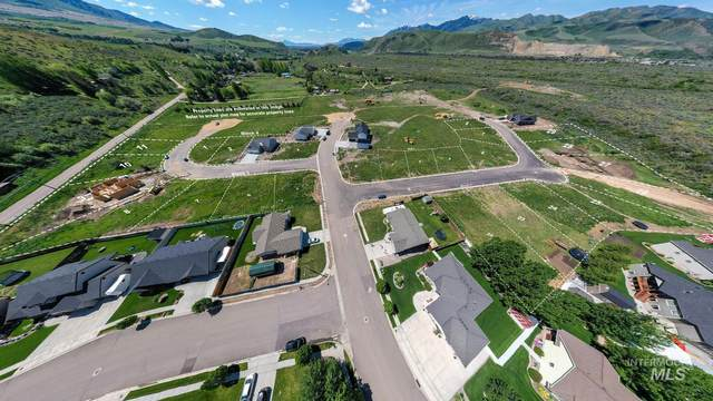 TBD S Old Tom Rd, Inkom, ID 83245 (MLS #98768575) :: Minegar Gamble Premier Real Estate Services