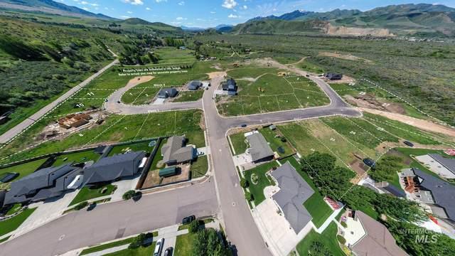 TBD Skyline Peak Loop, Inkom, ID 83245 (MLS #98768582) :: Boise River Realty