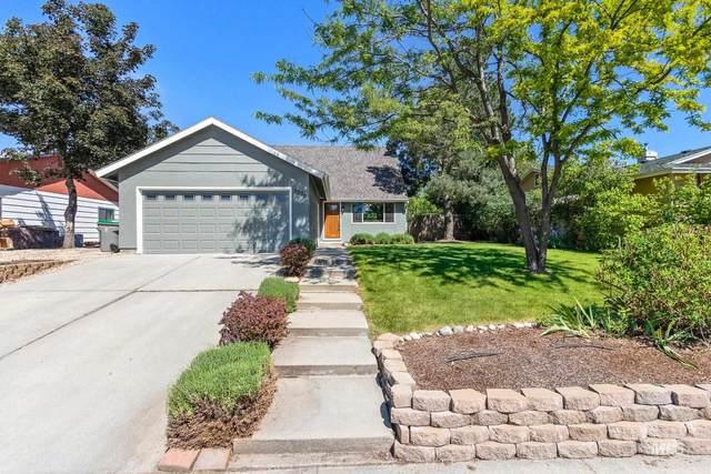3300 S Maze Avenue, Boise, ID 83706 (MLS #98768594) :: Boise River Realty
