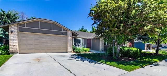 3306 N Tylerson Ave, Boise, ID 83713 (MLS #98768595) :: Michael Ryan Real Estate