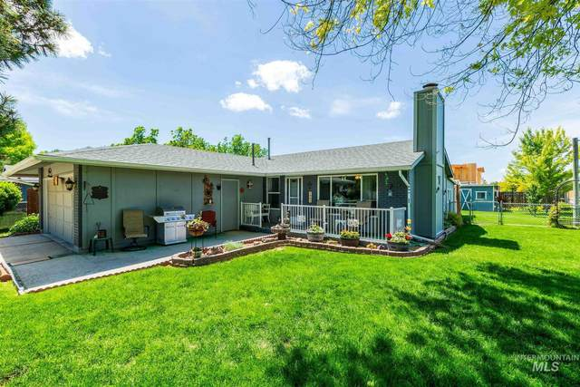 1903 Fern, Nampa, ID 83686 (MLS #98768598) :: Haith Real Estate Team