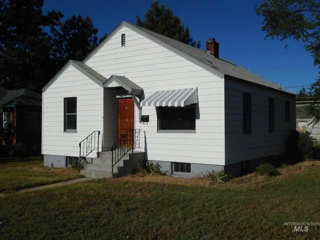 1628 S Longmont Ave, Boise, ID 83706 (MLS #98768617) :: Boise River Realty