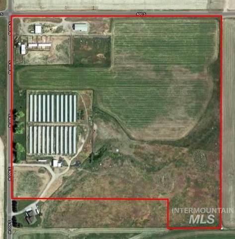 398 W 400 S, Burley, ID 83318 (MLS #98768624) :: Boise River Realty