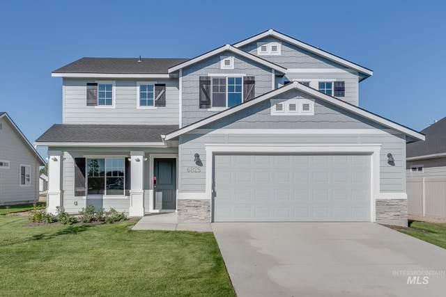 6766 E Zaffre Ridge St, Boise, ID 83716 (MLS #98768626) :: Boise River Realty