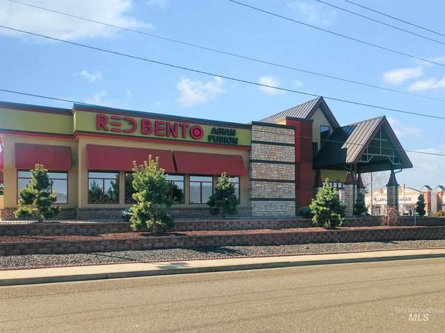 810 Stewart Ave, Lewiston, ID 83501 (MLS #98768635) :: Boise Home Pros