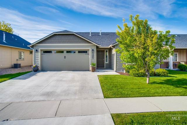 1207 W Sanetta St, Nampa, ID 83651 (MLS #98768638) :: Haith Real Estate Team