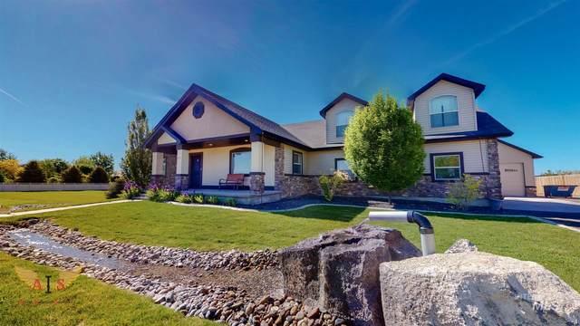 125 E 50 N, Jerome, ID 83338 (MLS #98768641) :: Haith Real Estate Team