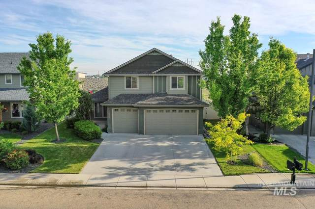 11932 Goldfinch, Caldwell, ID 83605 (MLS #98768647) :: Jon Gosche Real Estate, LLC