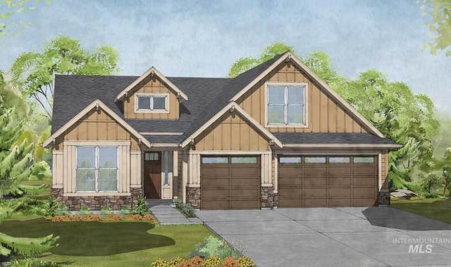5920 Astoria Ave., Meridian, ID 83642 (MLS #98768649) :: Idaho Real Estate Pros