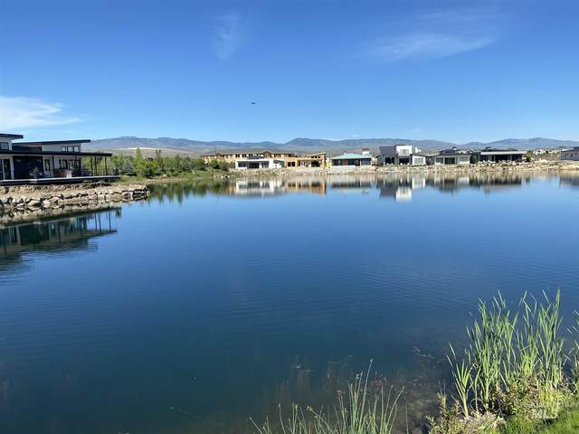 1145 S. Ancona Lane, Eagle, ID 83616 (MLS #98768653) :: Navigate Real Estate